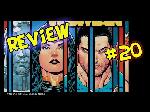 Superman/Wonder Woman #20 Complete Review/Explained