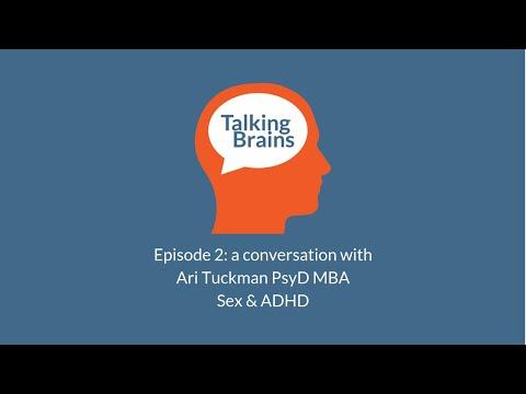 Sex & ADHD