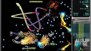Прохождение игры Ricochet Infinity - Some rounds (4)
