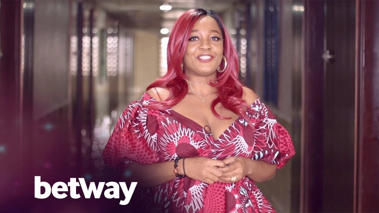 Game on with Lucy: 'Fake people everywhere' – Lucy | Big Brother: Lockdown | Africa Magic