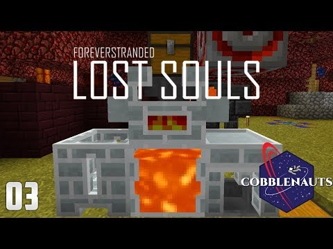 Forever Stranded Lost Souls EP3 Tinkers' Complement