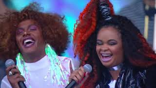 Download Liniker e Os Caramelows - Lollapalooza 2018 [SHOW COMPLETO] Mp3