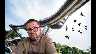 Почему рухнет мост Кличко?