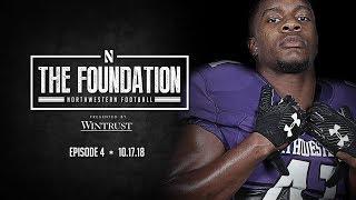 "Football - ""The Foundation"" Season 4 - Episode 4 (10/17/18)"