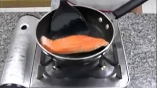 Salmon Teriyaki (teriyaki Sauce) Yamamori Trading Co.,ltd.