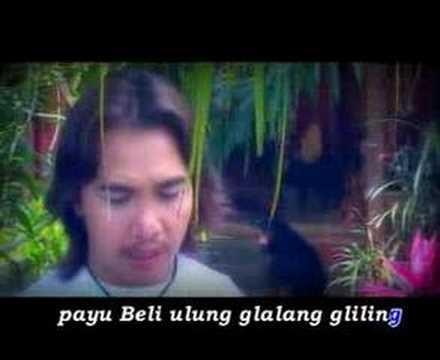 Lagu Bali s tracks