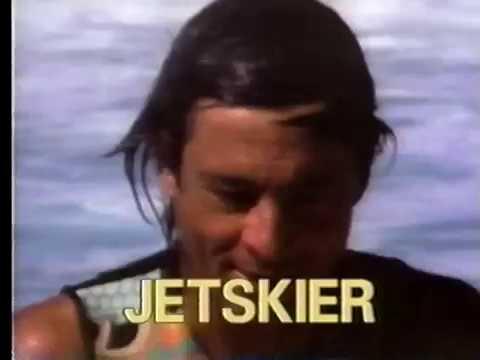 Herbie Fletcher presents Wave Hunters (Vintage JetSki)