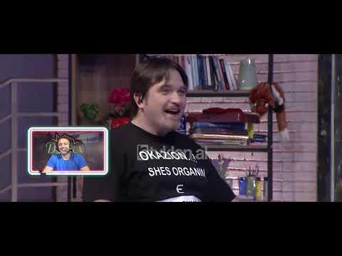 Duplex - Emisioni 3, sezoni 1 - Bora Zemani (13 tetor 2018)