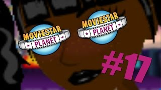 Moviestarplanet #17 | Czarna Ameba