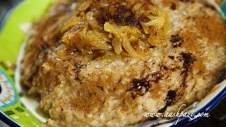 Halim Gandom (wheat Porridge) Recipe
