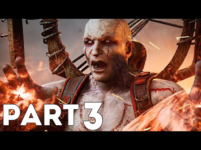 Outriders Gameplay Walkthrough Part 3- Mentor, Onslaught, Expedition & Moloch Boss Fight (XBOX ONE)