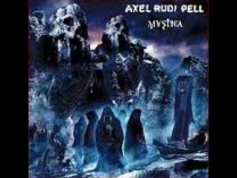 "AXEL RUDI PELL ""Valley Of Sin"""
