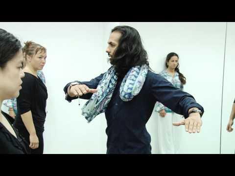 Nuestros Maestros:  Farruquito Flamencos por el Mundo