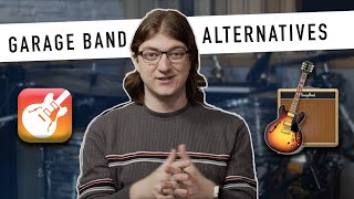 What is The GarageBand Alternative for Android?