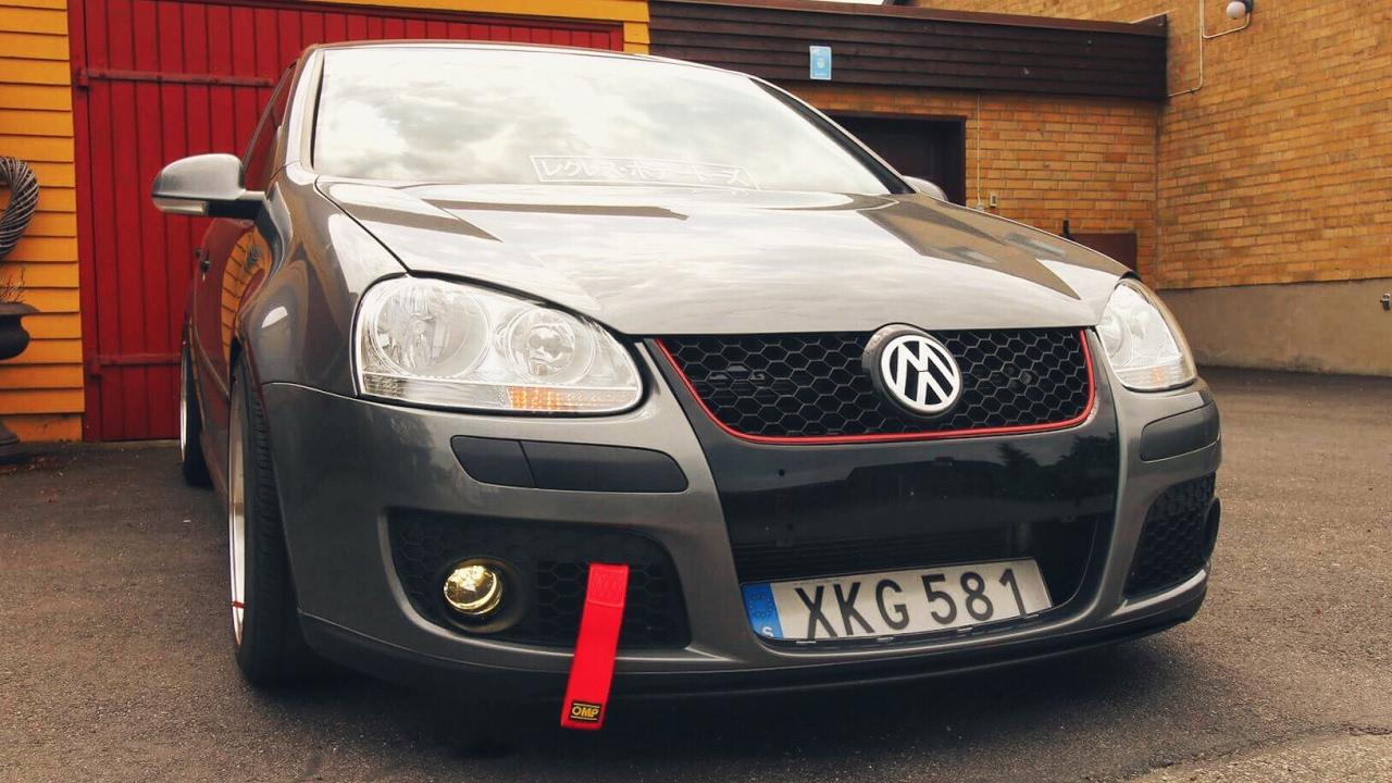 medium resolution of fog lights wiring install golf mk5