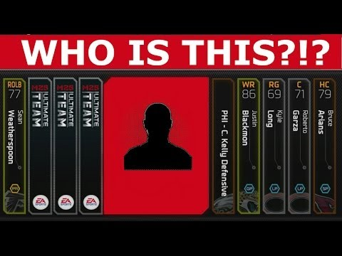 #MUT25 | 3 All-Pro Pack Opening | Elite Pull Who Is This? | New TOTW Items & Collectibles