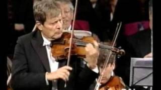 Paganini concierto nª4 Adagio flexible con sentimento - attacca uto ughi
