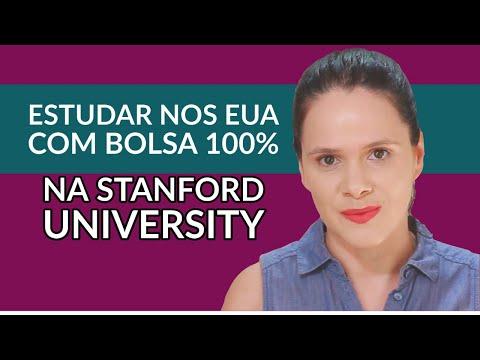 Bolsa 100% nos EUA na Stanford University: Knight Hennessy Scholars - Partiu Intercâmbio