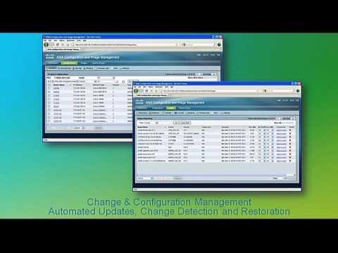 Cisco Prime Network Management 1