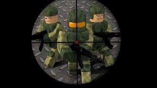 Roblox - France MODERN WARFARE PLAYER VS PLAYER - CSGO à Roblox! (Roblox Gun Jeu)