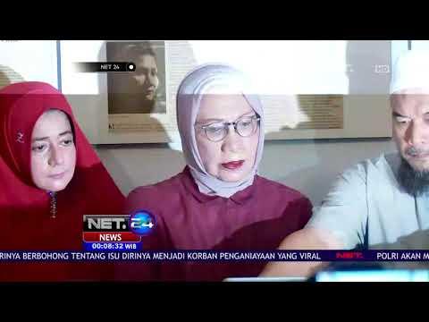 Polisi Temukan Banyak Kejanggalan  Dengan Cerita Penganiayaan Ratna Sarumpaet - NET 24