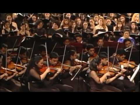 Beethoven: Symphony No.9, 4th movement (Ode to Joy)