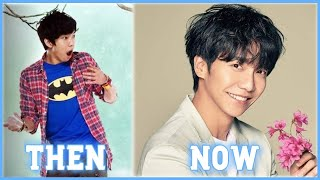 Download Lee Seung Gi sings The Ordinary Man, Who is he?