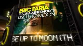 Eric Faria - Rise Up To Moon (Album)_Cool Beat Records