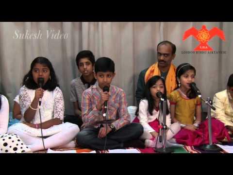Sangeetholsavam 2015   Childrens Bajana
