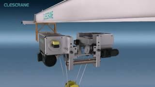 Как установить однобалочный мостовой кран? - сборку концевых балков, сборку тельфера(Clescrane может поставит Вам специальную монтажную услугу кранового оборудования. Здесь можете посмотреть..., 2016-07-25T06:00:04.000Z)