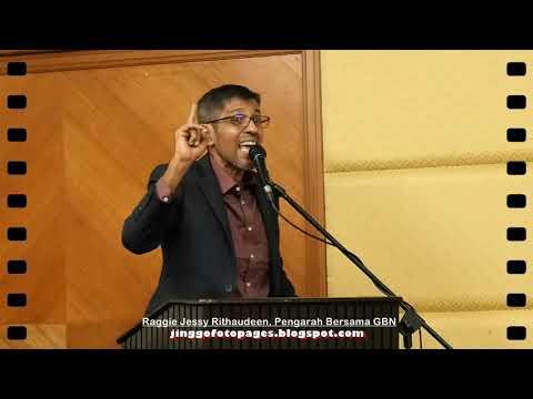 20190817 Bagaimana orang Islam boleh kalahkan DAP