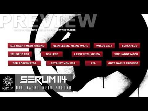 SERUM 114 - Die Nacht Mein Freund (Preview) | Napalm Records