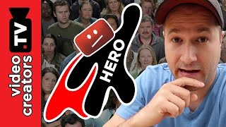 YouTube Heroes and Community Tab: Will They Flop?
