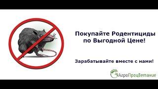 Купить Родентициды Оптом Украина. Цены от Производителя!(, 2016-03-12T11:31:41.000Z)