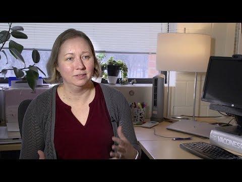 University Of Michigan Expert Explains The Coronavirus