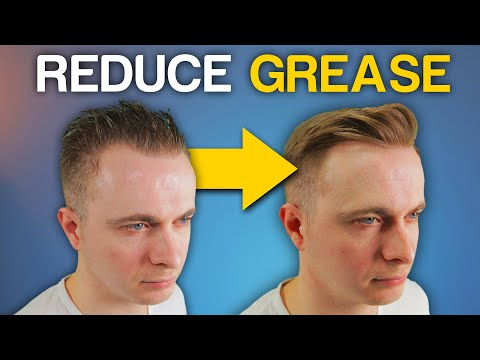 How To Make Your Hair Look Less Greasy FAST