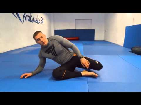 TOP CORE EXERCISES  - central stabilization - Marek Purczynski