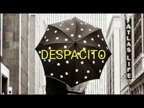 Despacito Lyric (Luis Fonsi, Daddy Yanke, Justin Bieber) - Madilyn Bailey & Leroy Sanchez cover