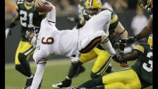 NFL Bloopers - Football FAILS, Dances and Falls - America's Funniest Viral Videos