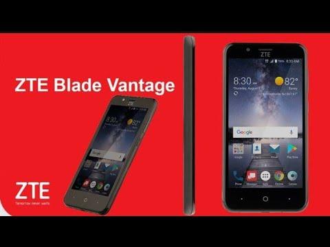 ZTE Blade Vantage Reviews, Specs & Price Compare