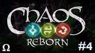 THE ULTIMATE WIZARD SHOWDOWN | #4 - Chaos Reborn