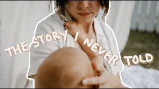 My Story    HOW I WEANED MY TODDLERS