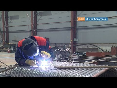 Алексеевский завод котельного оборудования отметил 15-летие