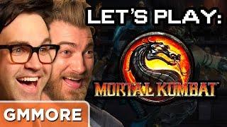 Let's Play - Mortal Kombat