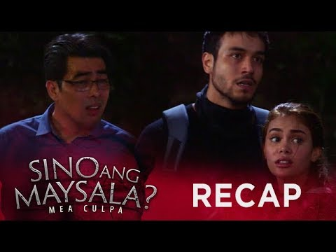 Download Greco helps Lolita escape from Lucio   Sino Ang Maysala Recap  (With Eng Subs)
