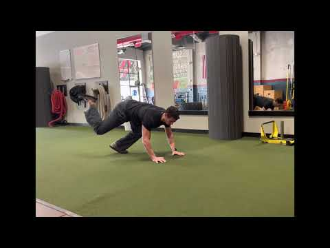 The Elevated Roll Challenge - Slow Your Roll!