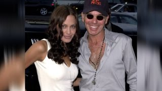 Billy Bob Thornton on 'Crazy Time' With Angelina Jolie: I'm Not 'Fond of It'