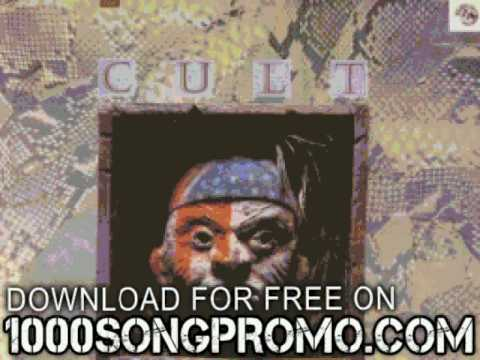 the cult - Bonebag - Dreamtime