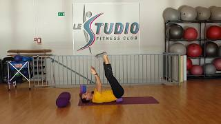 enlever les tensions musculaires : jambes lourdes