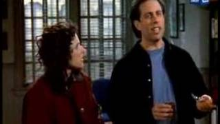 Seinfeld The Reverse Peephole: Our policy is...